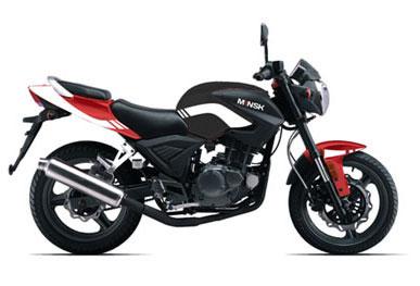 мотоцикл Минск.