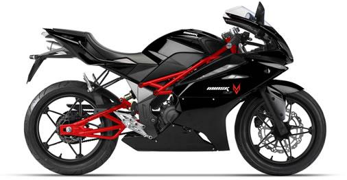 Мне кажется, что если так... мотоциклы.
